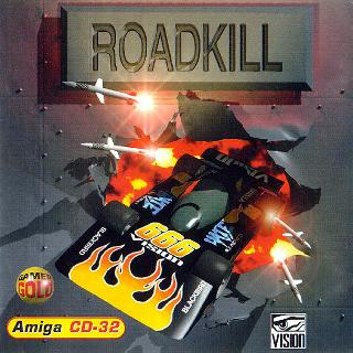 Screenshot Thumbnail / Media File 1 for Roadkill (1994)(Acid)[!][CDD4971]